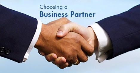 Memilih Partner Bisnis Jangan Sembarangan, Caranya?