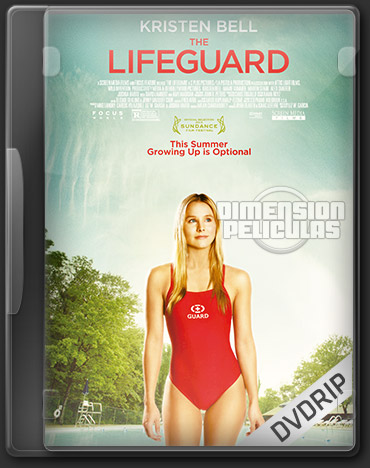 The Lifeguard (DVDRip Ingles Subtitulada) (2013)