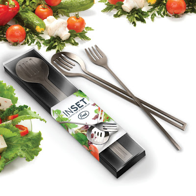 Modern Salad Utensils and Creative Salad Utensil Designs (15) 3