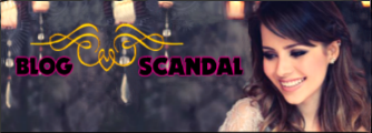 Blog Scandal