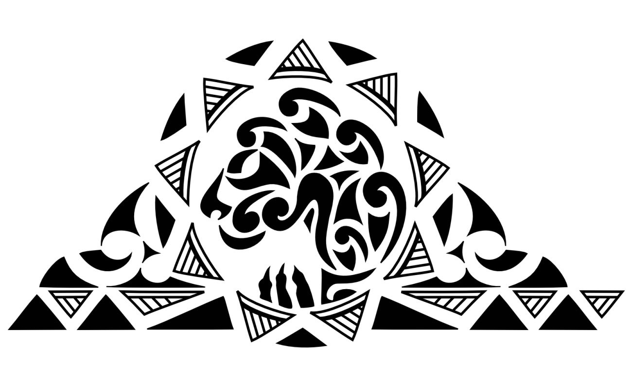 Préférence Blu Sky Tattoo Studio: Maori Significato 215 ZR06