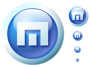 Maxthon Cloud Browser 4.2.0.1800 Browser Super Ringan+Cepat