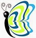 Olha a borboleta!