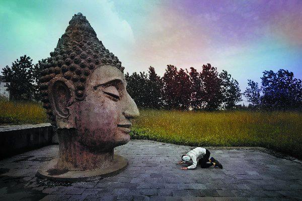 Đạo đức Phật giáo và ảnh hưởng của nó đến xâydựng gia đình văn hóa ở tỉnh Ninh Bình hiện nay - Luận văn thạc sĩ triết học (Download)