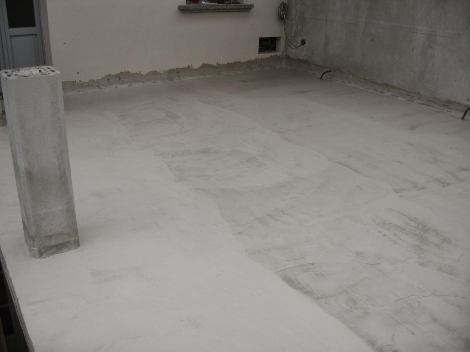 Stunning Kerakoll Impermeabilizzazione Terrazzi Gallery - Idee ...