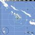 Un terremoto de 6 grados de magnitud sacude las Islas Solomón.