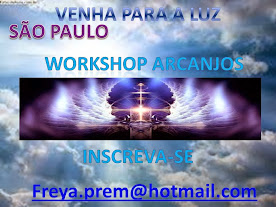 WORKSHOP - ARCANJOS