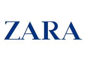 download Logo Zara Vector