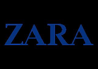 Zara Logo Vector download free