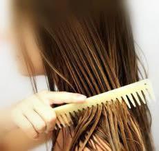 La maschera per crescita di capelli su quanti centimetri cresceranno