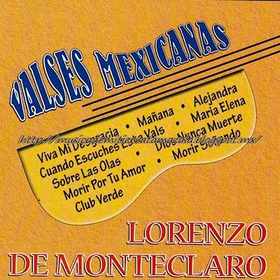 musica de valses: