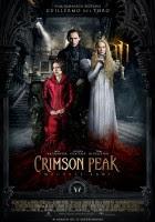 crimson peak plakat