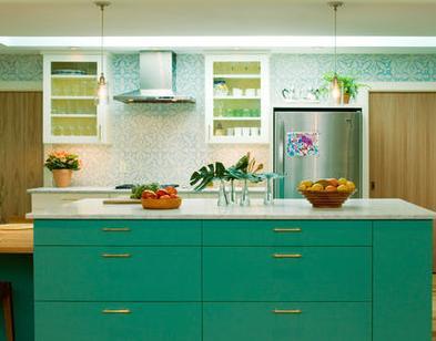 Dise os de cocinas cocina espa ola recetas for Cocinas espanolas modernas