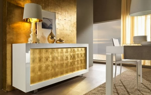 Foto Warna Desain Interior Terbaru Trend Tahun 2014