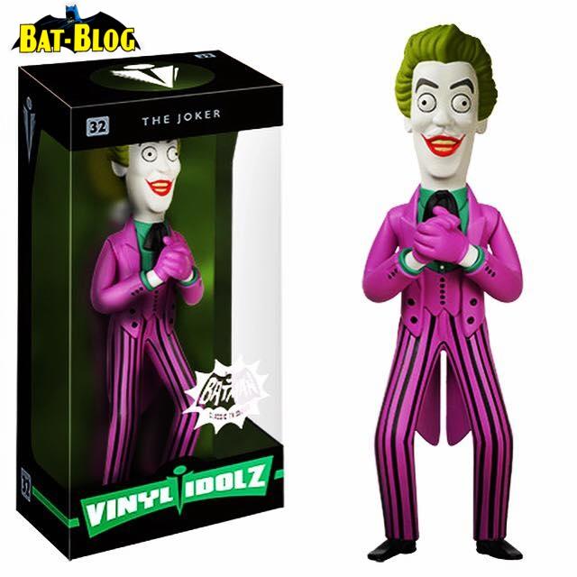 Bat Blog Batman Toys And Collectibles Classic 1966