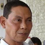 PNP-5 Regional Director Victor Deona