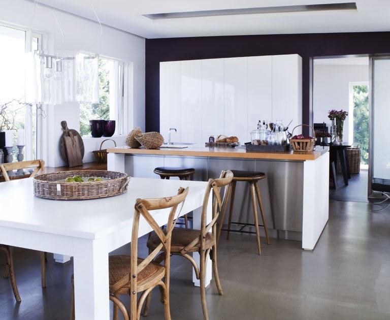Decoritzion en casa de la dise adora de interiores rut kara - Disenadora de interiores ...
