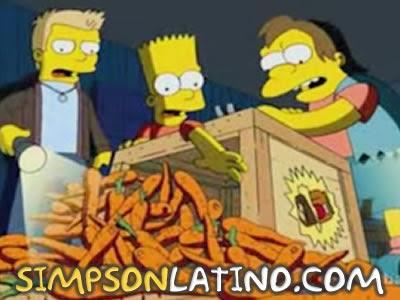 Los Simpson 19x13