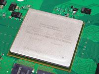 最初期型PS3のCELL
