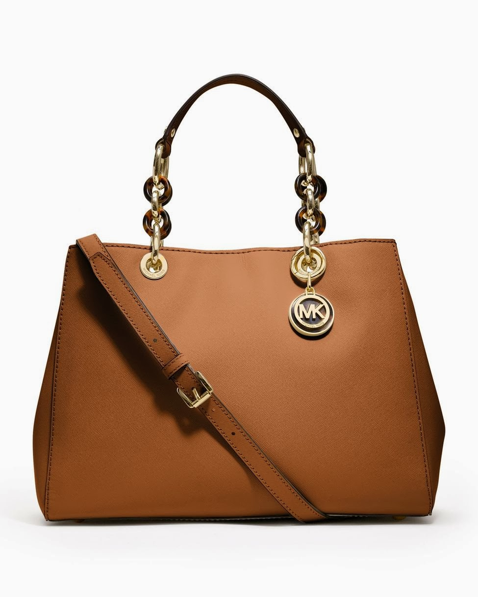 Michael Kors Cindy Laukku : Branded and beautiful michael kors cynthia satchel