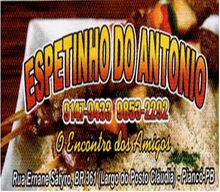 ESPETINHO DO ANTONIO