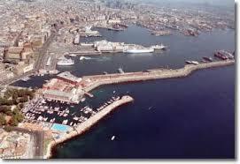 Il Mare bagna Napoli?