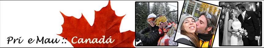 Pri Mau Canadá