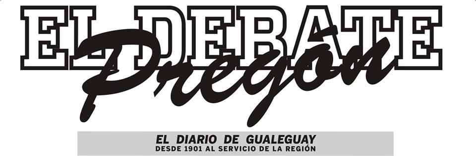 EL DIARIO DE GUALEGUAY