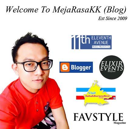 MejaRasaKK (Blog)