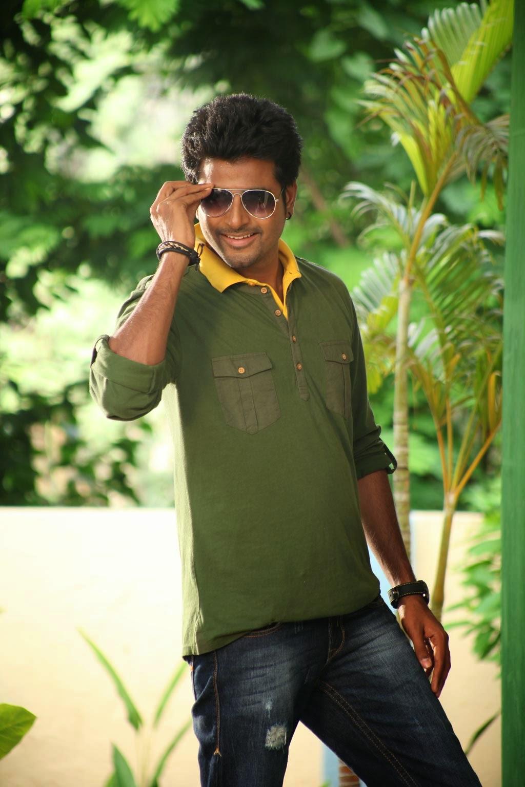 Sivakarthikeyan in Maan Karate Movie latest Stills   Tamil ...