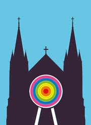 THE CHURCH & GAYS ...