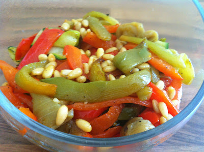 """alt=""""salade de légumes grillées"""""""