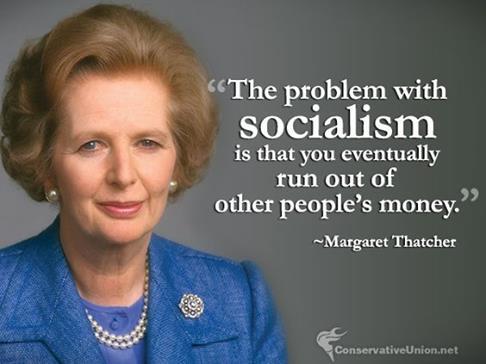 Om Socialismen