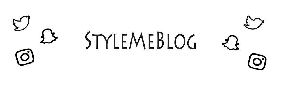 StyleMeAgainBlog