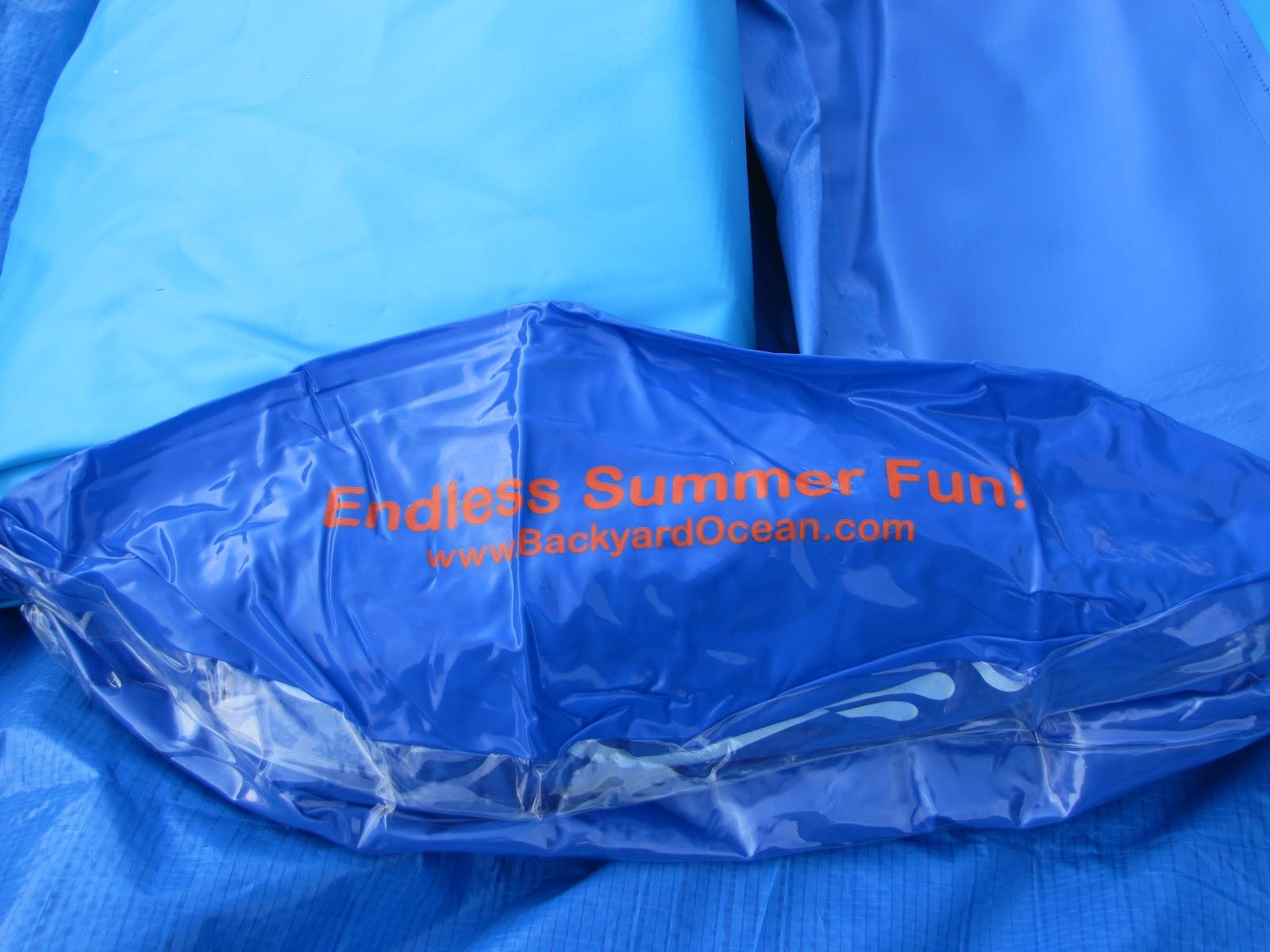 summer escapes pool maintenance kit instructions