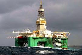 Una petrolera británica reduce sus proyectos por presión internacional