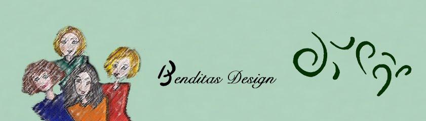 Benditas design
