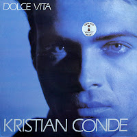 Kristian Conde – Dolce Vita (Vinyl,12\'\') (1986)