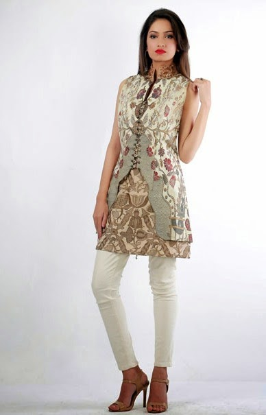 Pakistani fashion pret dresses