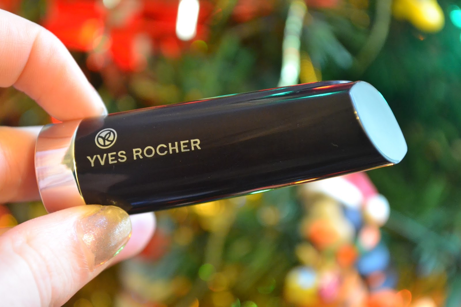 First Look at Yves Rocher Cosmetics - Rachel Nicole UK Blogger