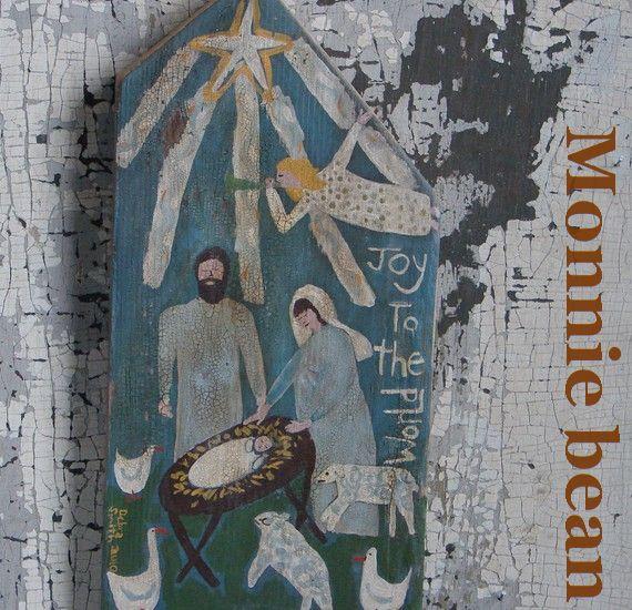 Monnie Bean Folk Art