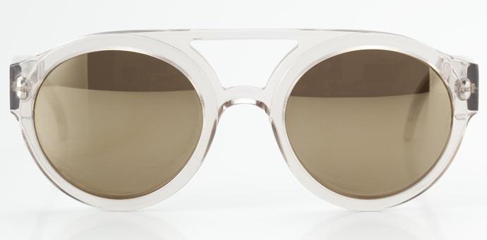 Lunettes Kollektion 2013: Bon Vivant sunglasses