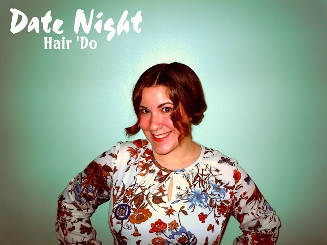 Date Night Hair, Hair Tutorial, Braided Up Do, Braided Hair, Easy Braids, Cute Braid Hairstyle, Thick Hairstyles, Hair Do for Thick Hair