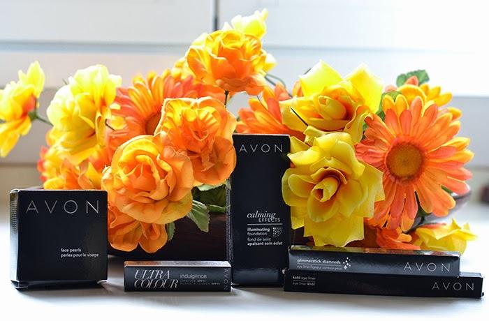 prodotti make up avon