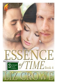 http://www.goodreads.com/book/show/15529087-essence-of-time