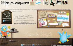Blog @danimusiquera