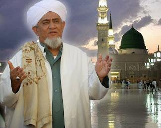الحبيب ابوبكرالمشهور HABIB ABU BAKAR MASHUR