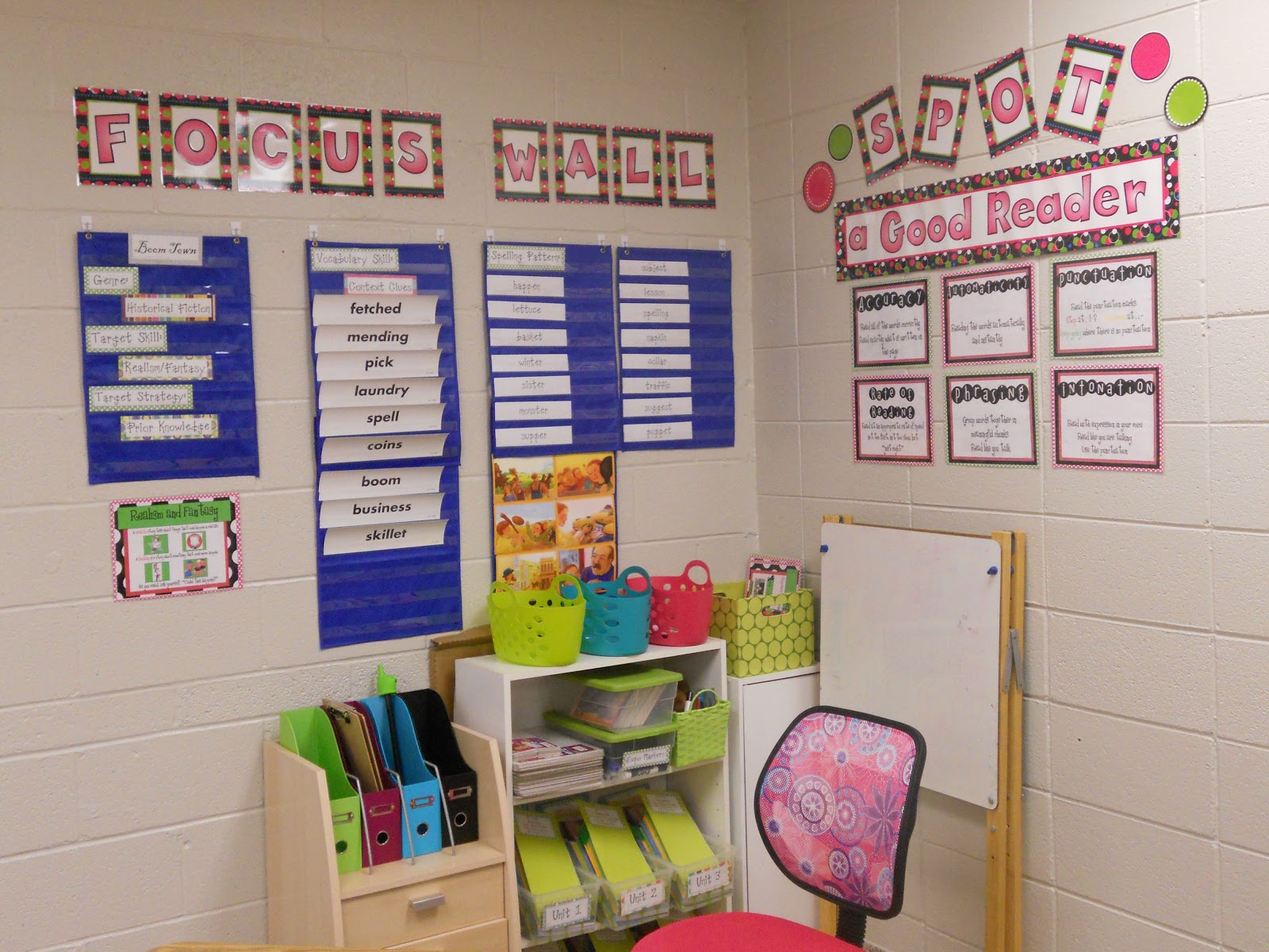 Classroom Design And Management ~ Literacy lane pictures