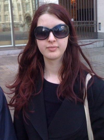 Lady Joyful