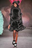 кожено палто 2014 Sister of Sibling
